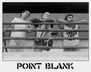 PointBlankPublicity
